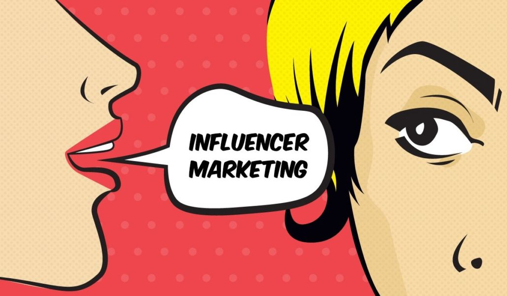 маркетинг лидеров мнений