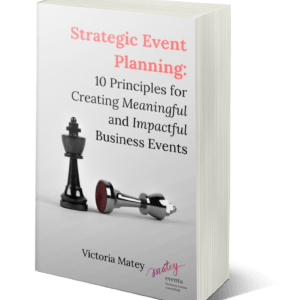 strategic event planning