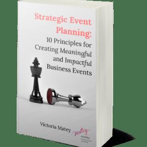 strategic event planning