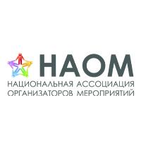 NAOM logo