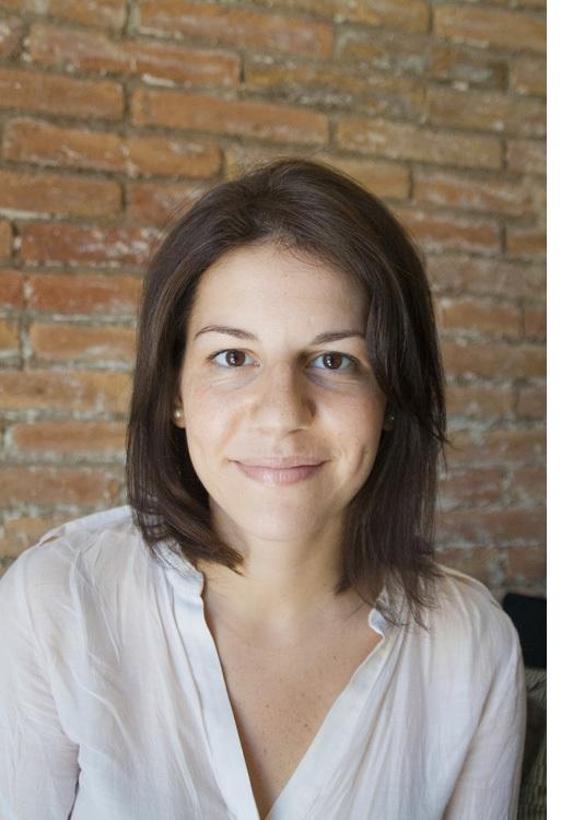 Rosa Garriga Mora
