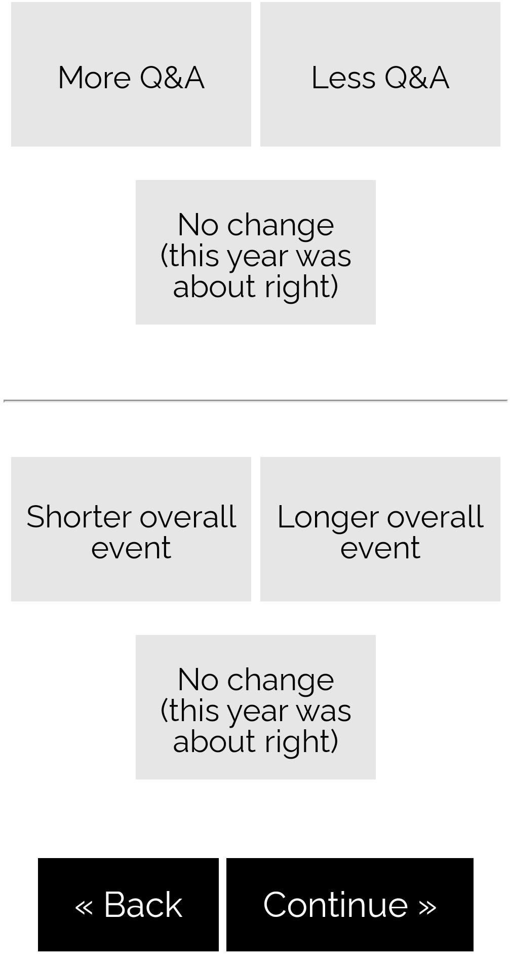 event content