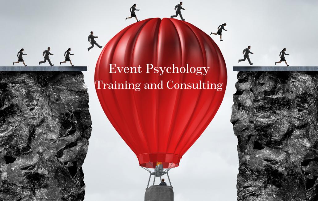 Event Psychology training